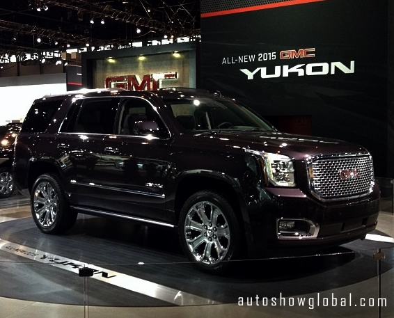 All-new-2015-GMC-Yukon-Denali-at-the-Chicago-Auto-Show-Feb.-6-2014.-Photo-by-Karla-Thornhill-Coleman-for-autoshowglobal.com